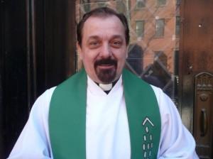 Fr. Slawomir Sobiech