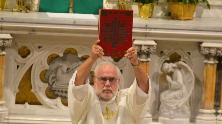 3rd Sunday Ordinary Time – Reading the Law, Recognizing Reform