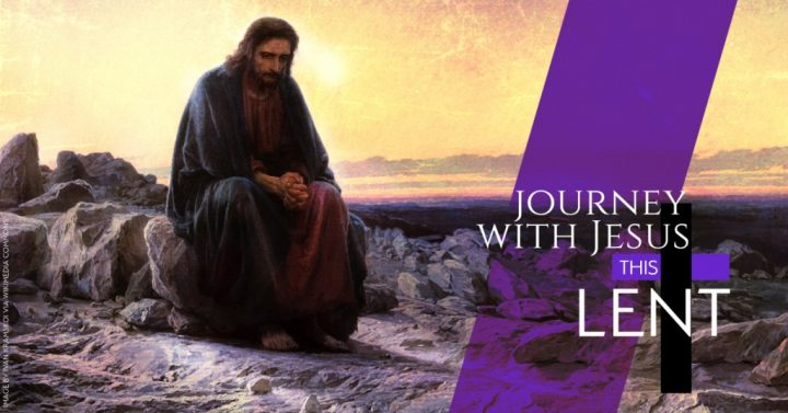1st Sunday of Lent – Enter to Give Thanks
