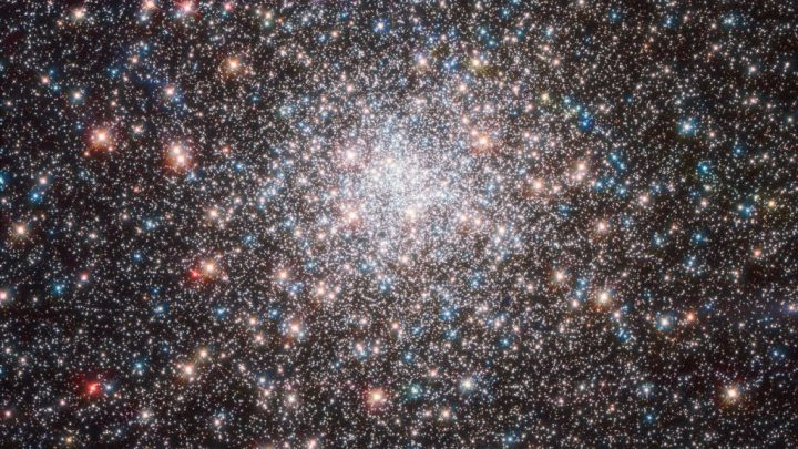 2nd Sunday of Lent – Look at the Stars