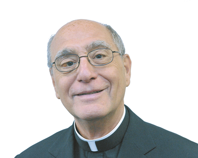 Fr. Michael A. Carrano Month's Mind Mass 7/23 7 pm