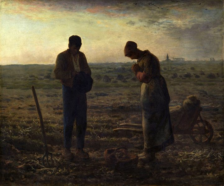 25th Sunday Ordinary Time – Hearing the Cry of the Poor, Hearing God's Word, and Acting!