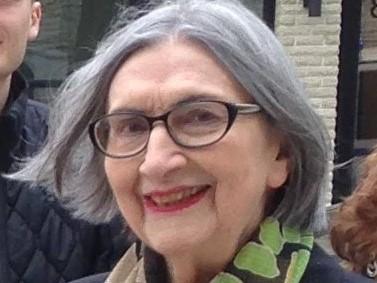 Frances X. Gates – FuneralAnnouncement