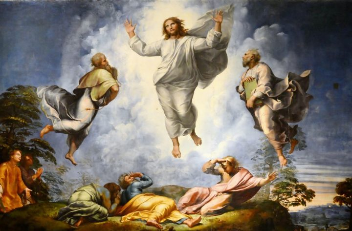 2nd Sunday of Lent – Increasing the Depth of Abraham's Blessing