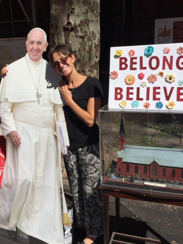 It Takes a Parish to Raise a Catholic…